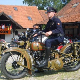 Zlot Oldtimer Club Poland